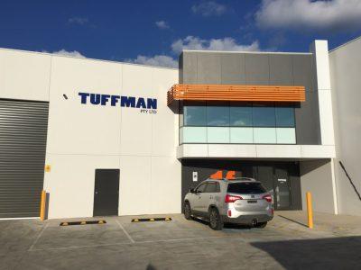 Melbourne Tieman Tail Lift Workshop